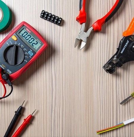 servizi elettricista