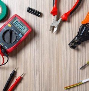 Elettricista a Borgaretto