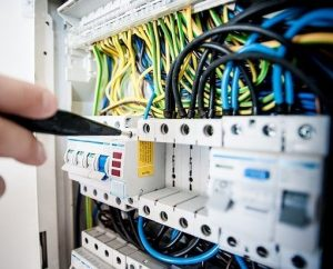 Elettricista a Venaria Reale