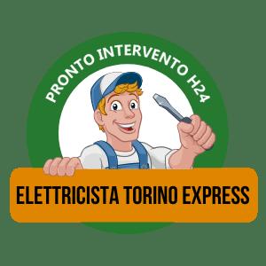 logo di Elettricista Torino