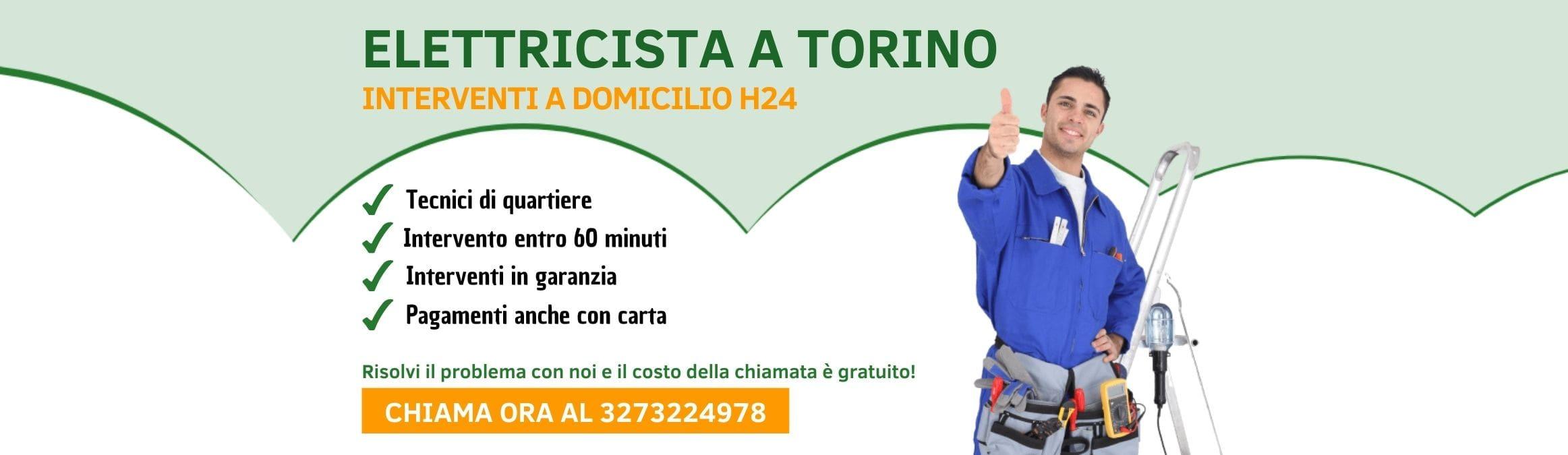 slider di Elettricista Torino